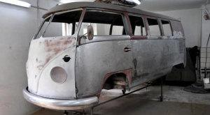 Fachkraft für die Aufbereitung und Restaurierung historischer Kraftfahrzeuge