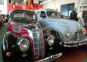 Calauer Oldtimer Museum auf Rekordkurs