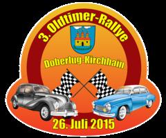 3. OLDTIMER-RALLYE Doberlug-Kirchein