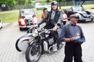Alte Spreewald Gurken Ausfahrt 2017
