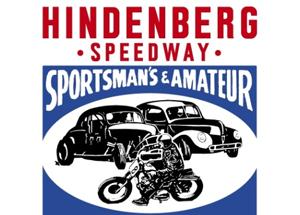 Dirt Track Racing Hindenberg