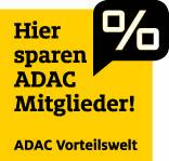 ADAC Vorteilswelt
